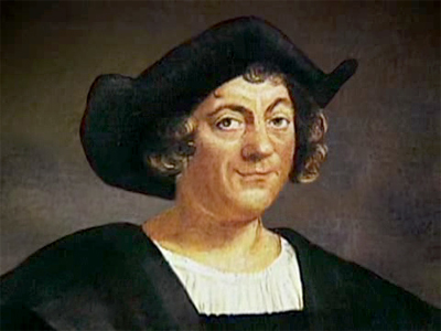 Was Columbus really a bad guy?
