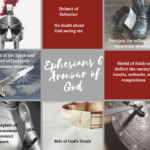 Ephesians 6 Armour of God